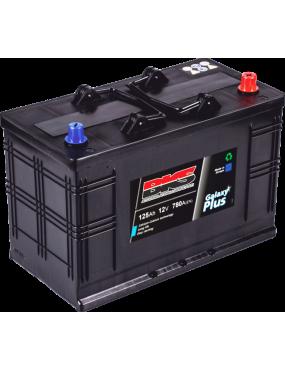 Batteria Moto 12Ah DX