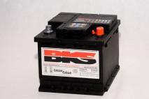 Batteria L1 Dx - 12V 50A