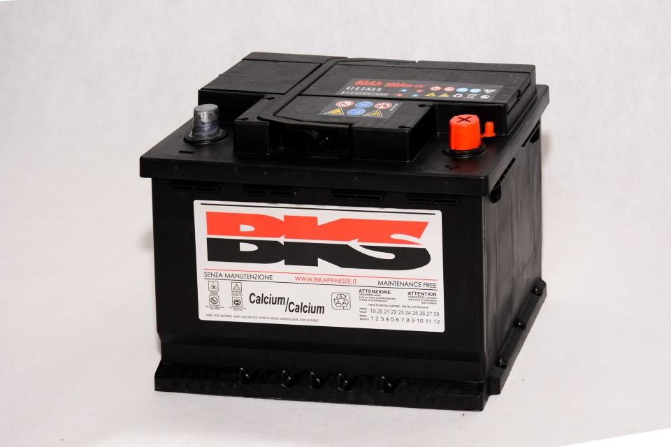 Batteria LB2 Dx Bassa - 12V 60A
