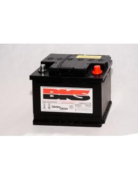 Batteria 60AH Dx EFB START STOP - 12V 60A