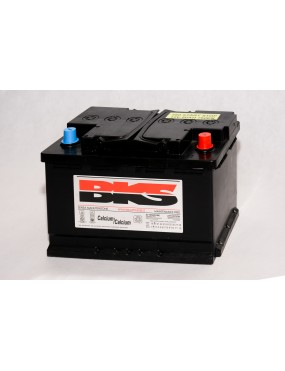 Batteria 80AH Dx EFB START STOP - 12V 80A