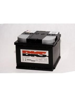 Batteria 60AH Dx AGM - 12V 60A