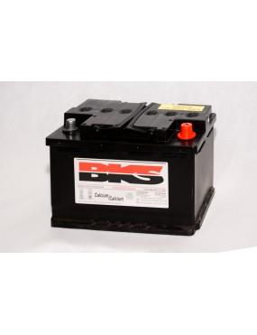 Batteria 80AH Dx AGM - 12V 80A