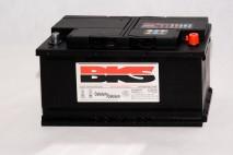 Batteria 100ah  l4 agm - 12V 100A