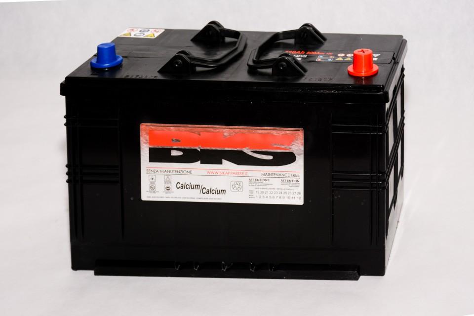 Batteria C13 Dx Daily - 12V 110A