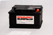 Batteria L5 Dx Lunga - 12V 100A