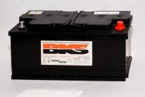 Batteria 110Ah Bmw - 12V 110A