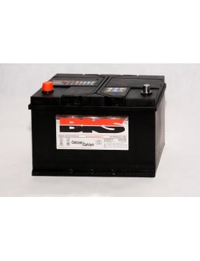 Batteria D31 SX