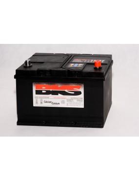 Batteria D31 Dx - 12V 100A