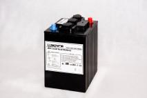 Batteria 6V 240Ah tubolari trazione - 6V 240A