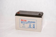 Batteria agm  12V120AH/20h - 12V 120A