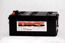 Batteria MAC Dx120AH - 12V 120A