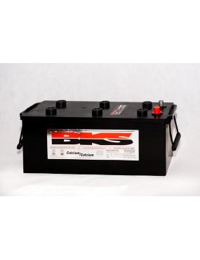 Batteria MAC A  Sx - 12V 120A