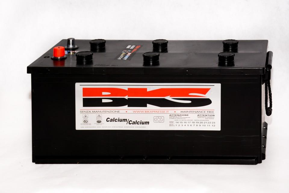 Batteria MAC180 Dx - 12V 180A